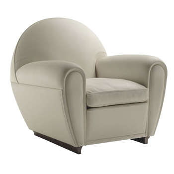 New Deal Lounge Chair