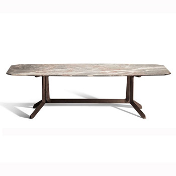 Othello Dining Table - Quickship