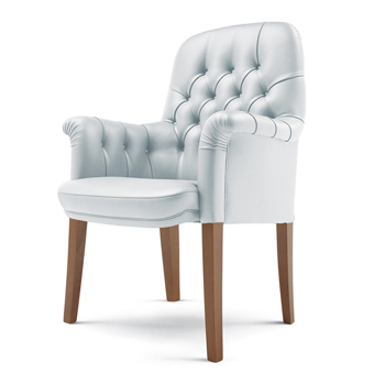 Oxford Visitor Chair