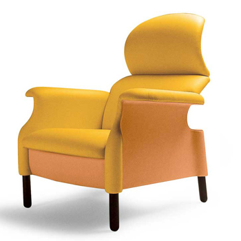 Sanluca Lounge Chair