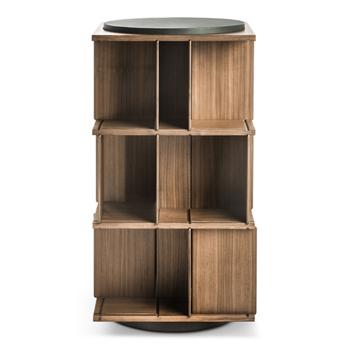 Turner Bookshelf