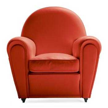 Vanity Fair Lounge Chair