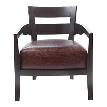 Africa Large Lounge Chair
