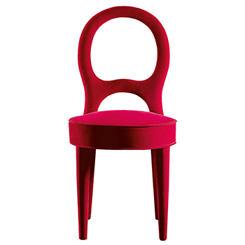 Bilou Bilou Dining Chair - In Our Showroom