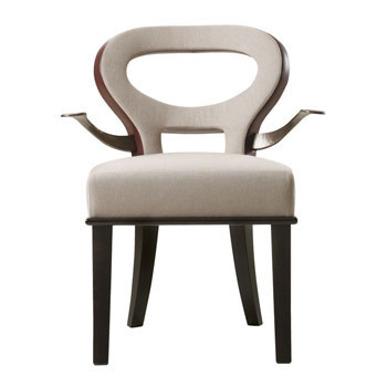 Roka Dining Chair - In Our Showroom