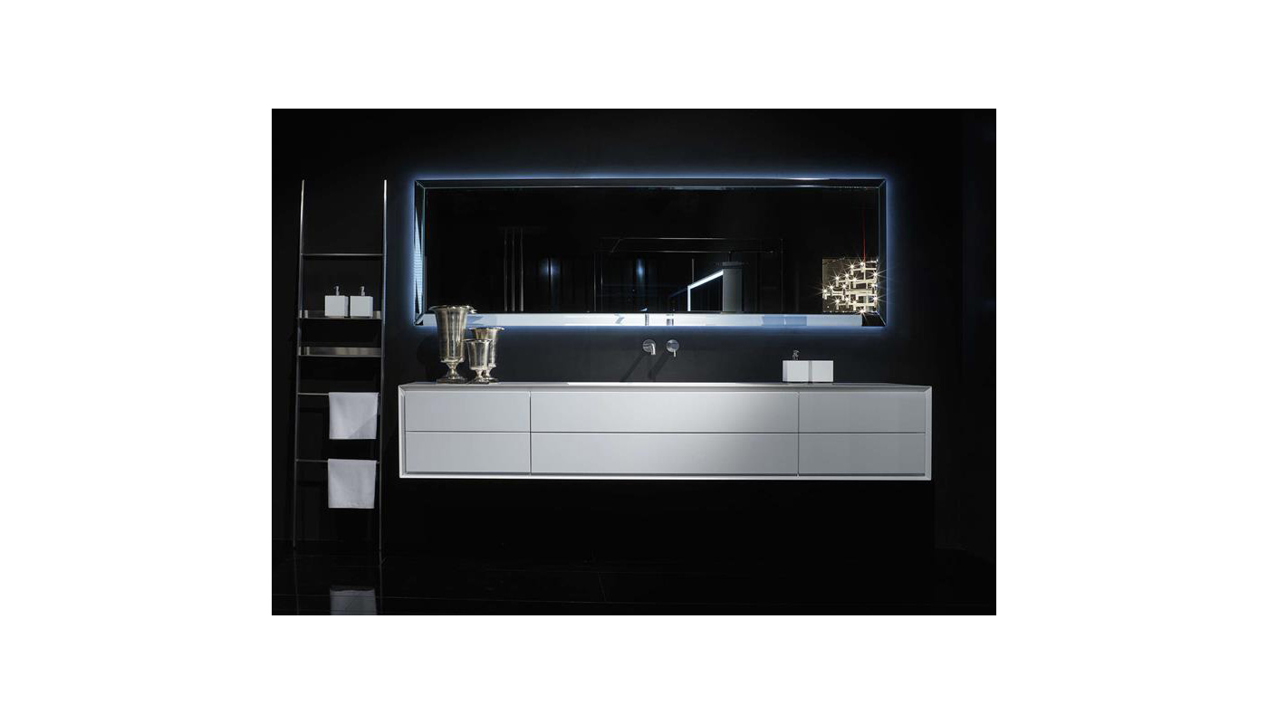 K.One Bath Cabinetry