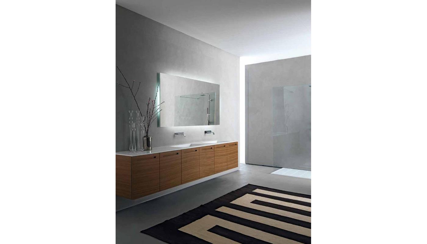 Zero Bath Cabinetry