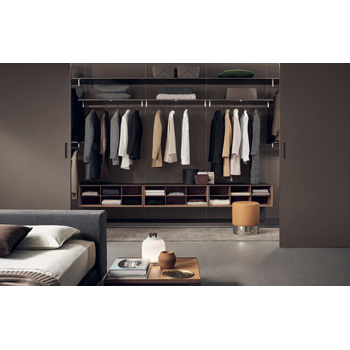 Abacus Closet System