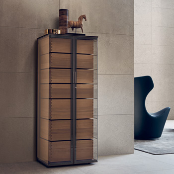 Ala Chest of Drawers