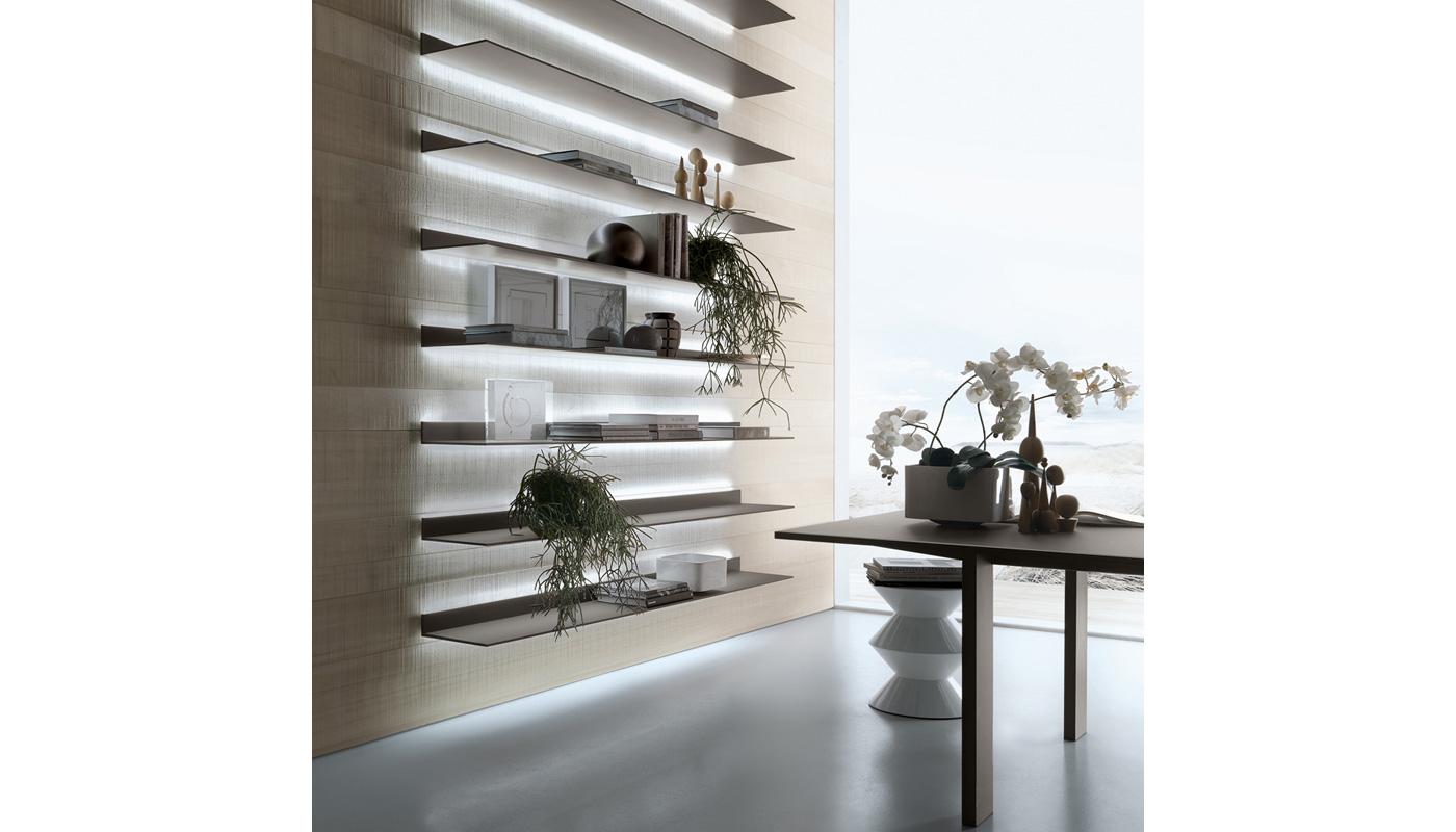 Eos Shelf
