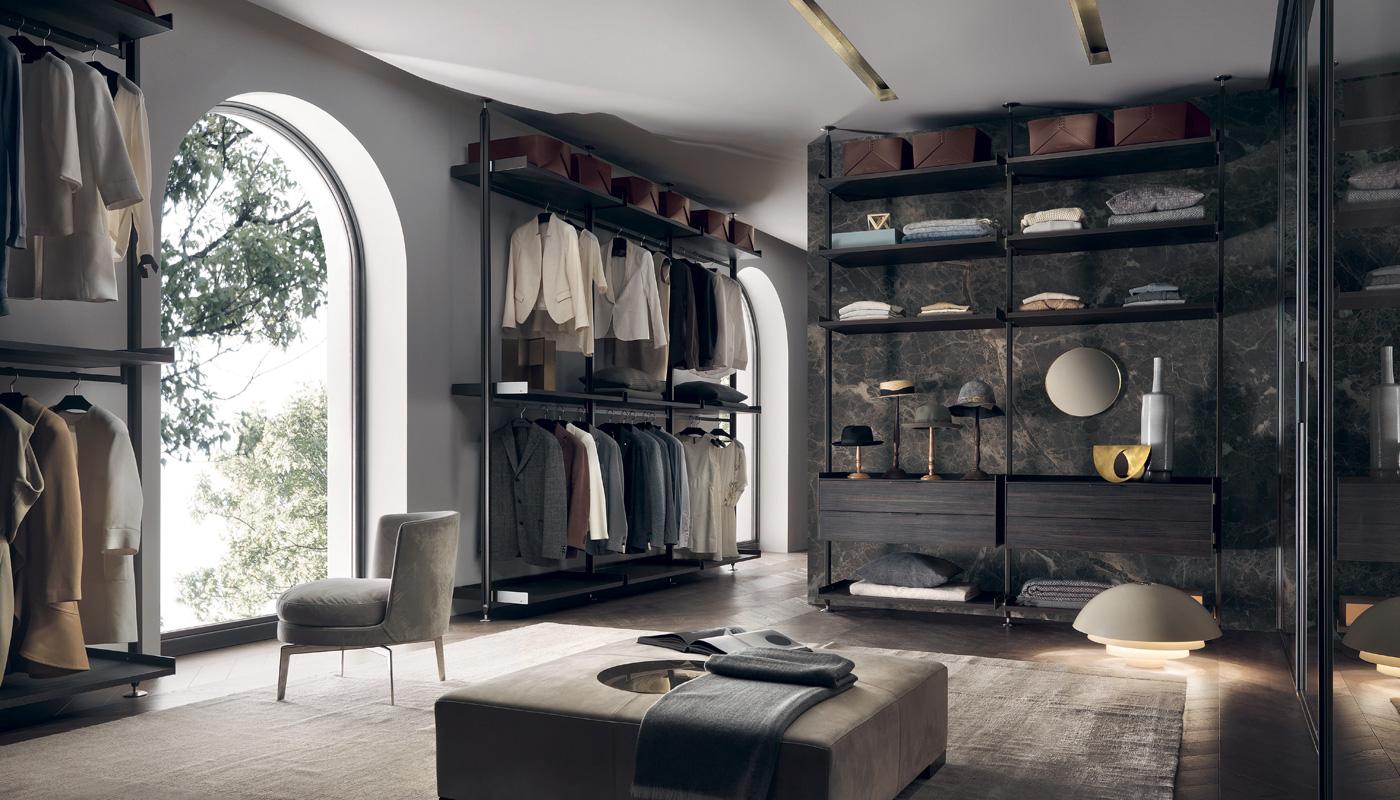 Zenit Closet System