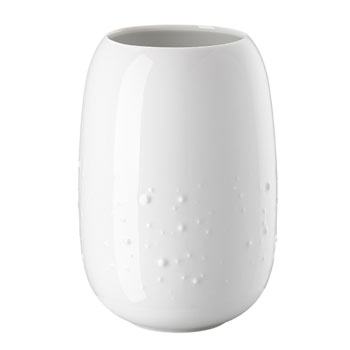 Vesi Vase - Droplets 10""