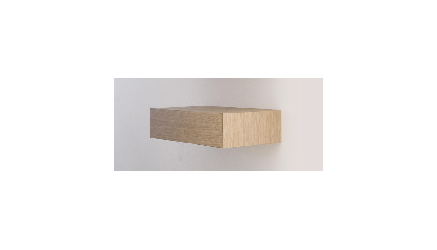 Epoca Drawer Console Table