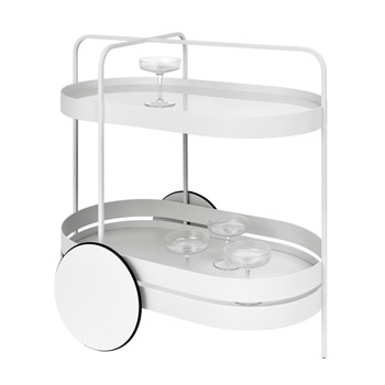 Grace Serving Trolley
