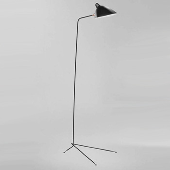 1 Arm Standing Lamp