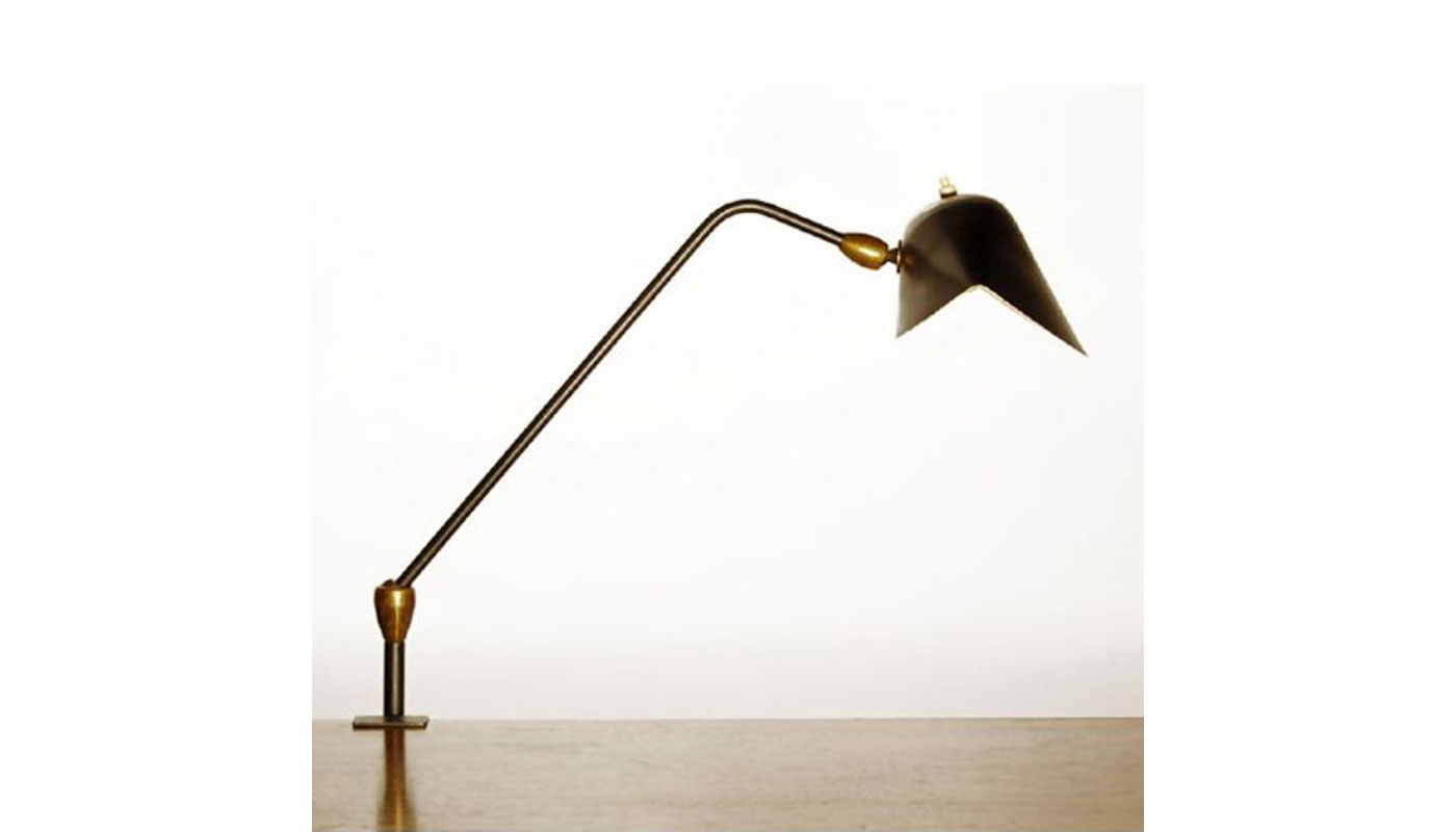 Agrafee Desk Lamp