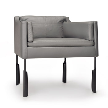 Altai Lounge Chair