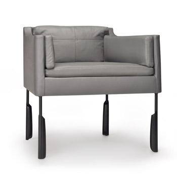 Altai Lounge Chair - Quickship