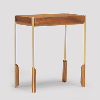 Altai Rectangular Small Table