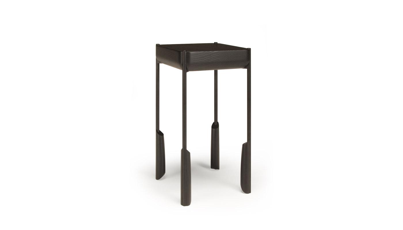 Altai Small Square Table