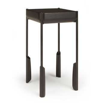 Altai Small Square Table