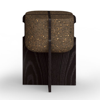 Bolota Quad Stool