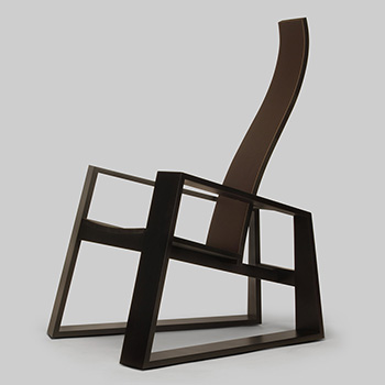 Fade Lounge Chair