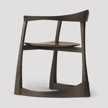 L01 Dining Chair - Quickship