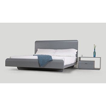 Lineground Bed
