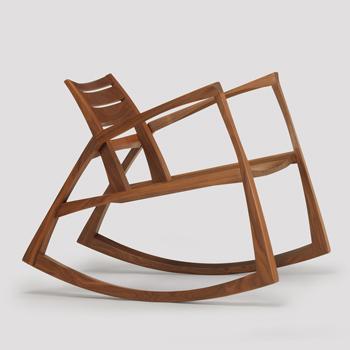 V5R-T Rocking Chair - Quickship