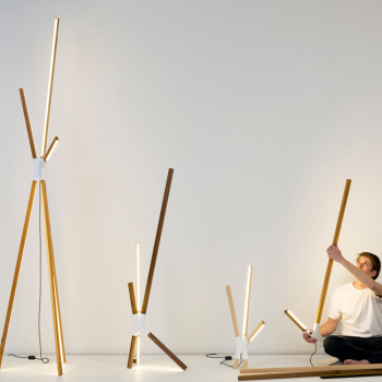 Little Bang Table Lamp