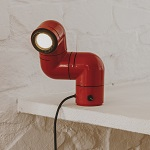 Tatu Lamp: Santa & Cole Reissues 1970s Design Classic
