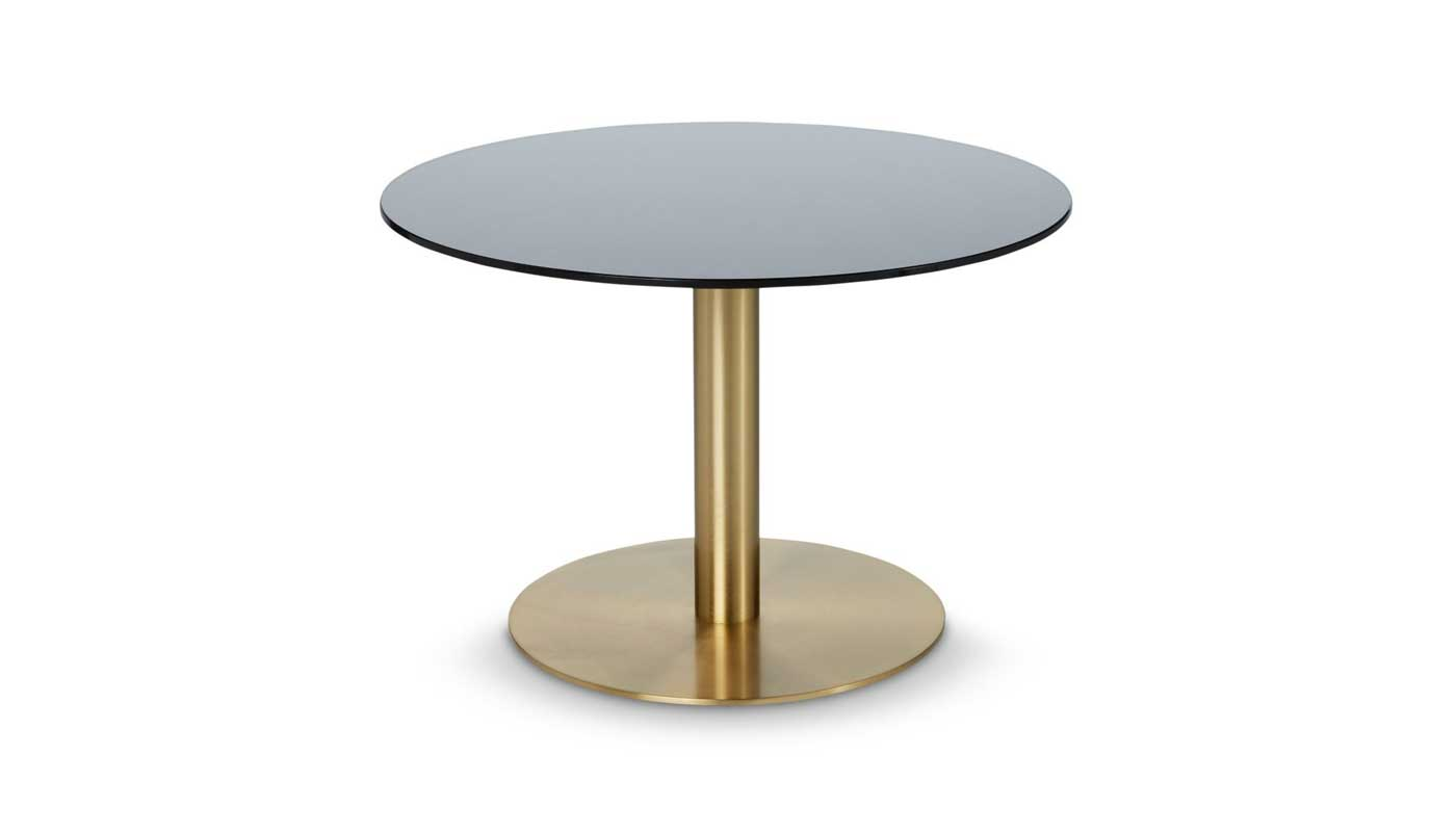 Flash Circle Small Table