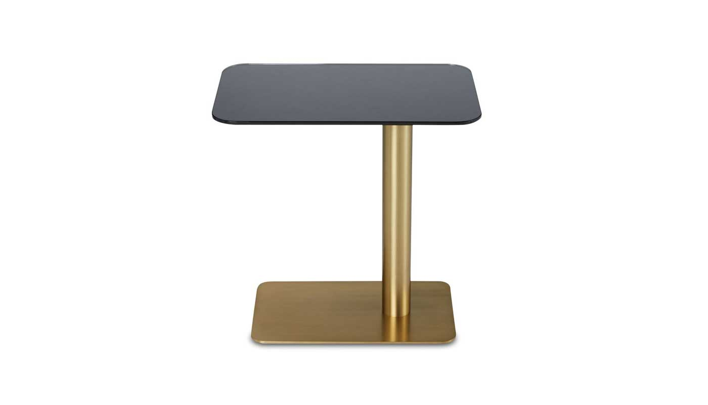 Flash Rectangle Small Table