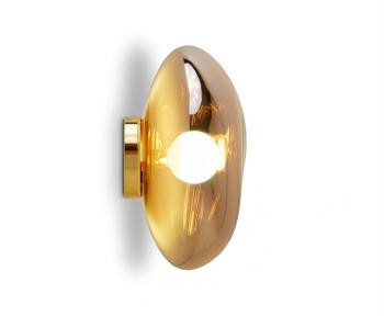 Melt Wall Light - Gold
