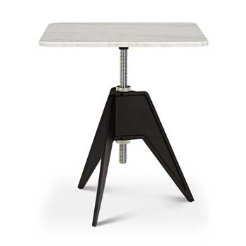 Screw Cafe Table - Square