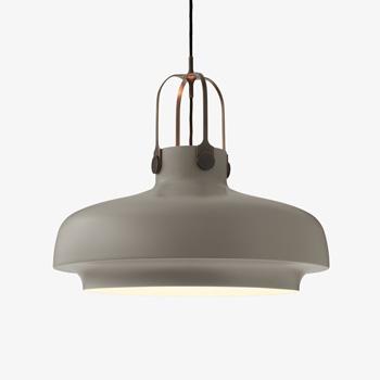 Copenhagen Suspension Light - SC8