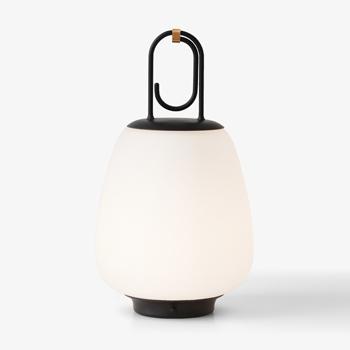 Copenhagen Portable Table Lamp - SC51