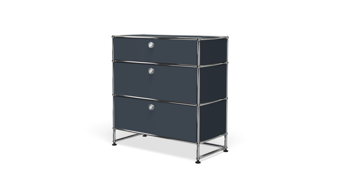USM Haller Chest of Drawers Y - Quickship