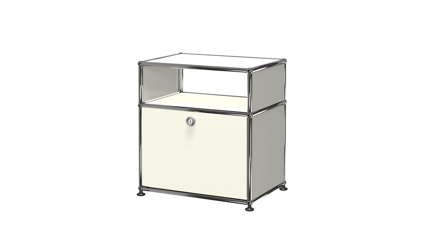 USM Haller Night Table P - Quickship