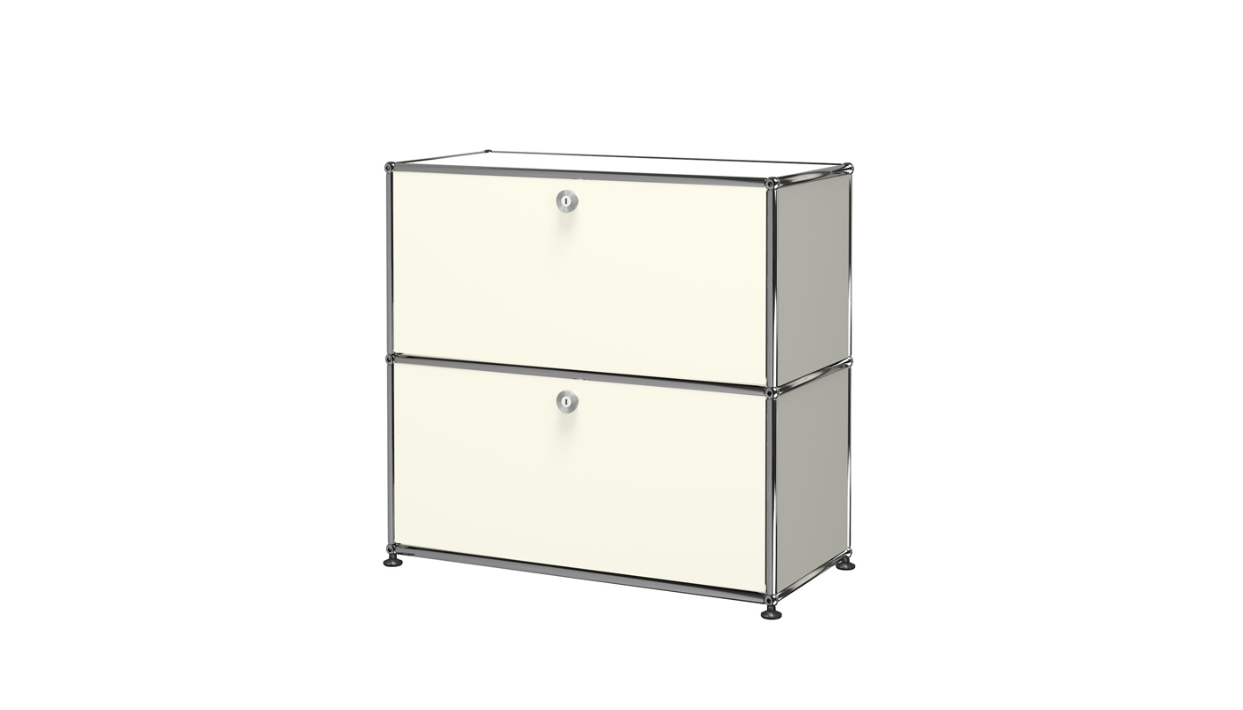USM Haller Storage C1A18 - Quickship