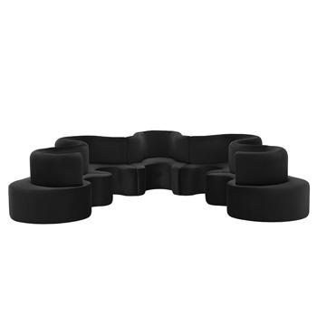 Cloverleaf Sofa - 5 units