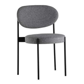 Series 430 Dining Chair - Gray - Quickship