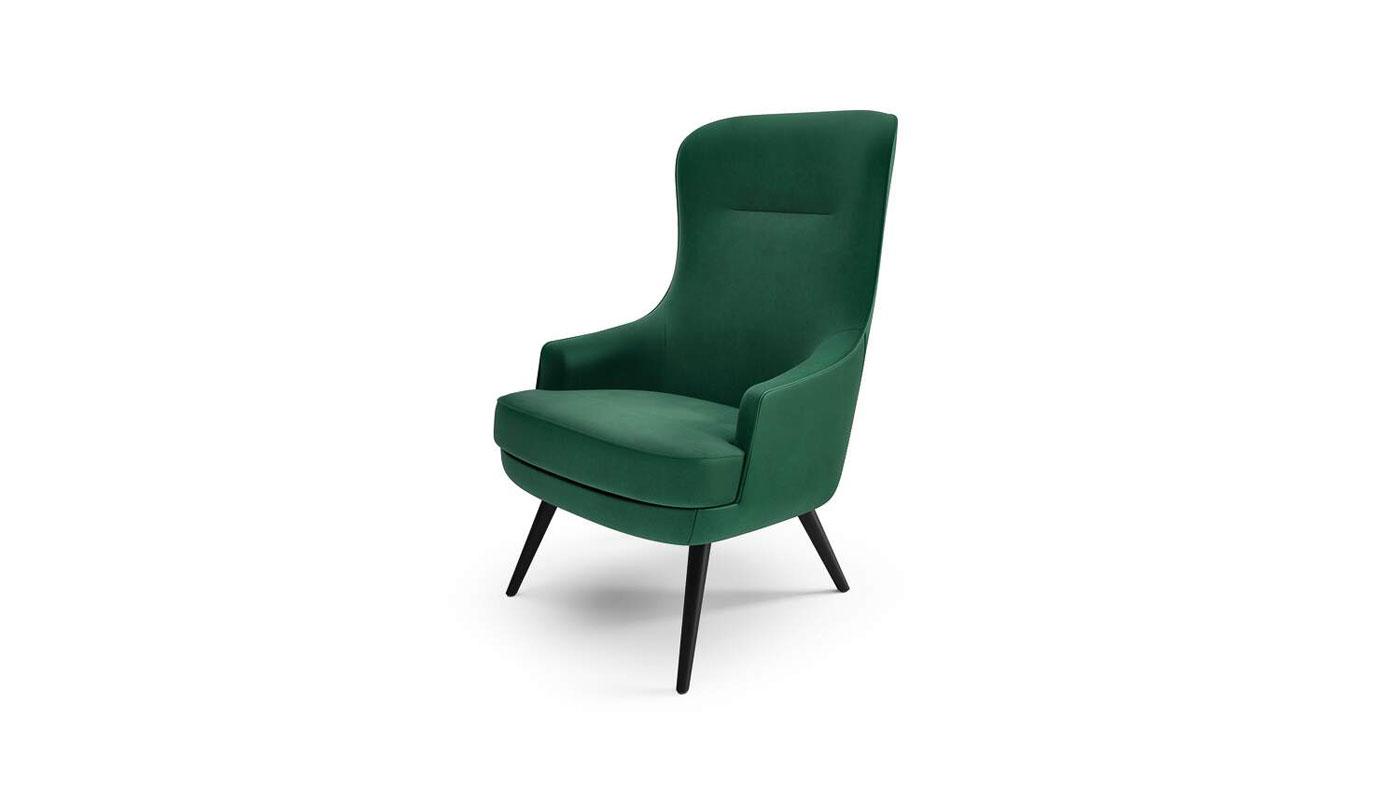 375 Relaxchair Lounge Chair