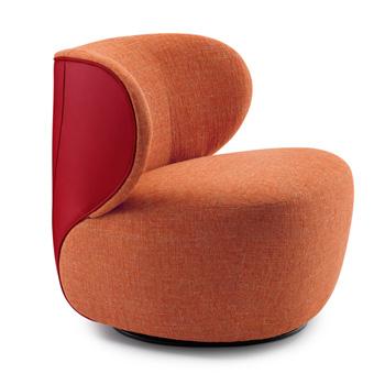 Bao Lounge Chair
