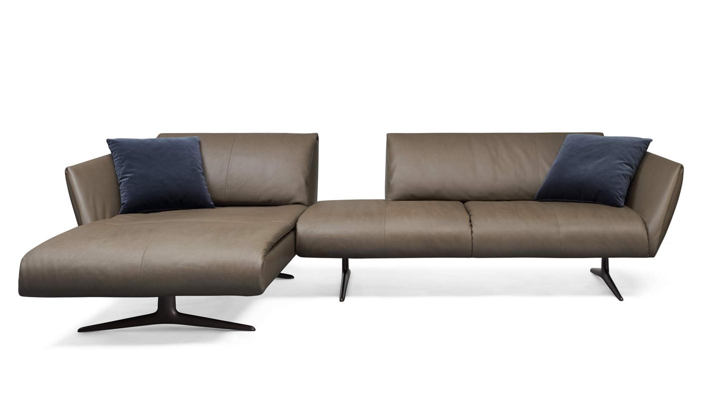 Bundle Sectional Sofa