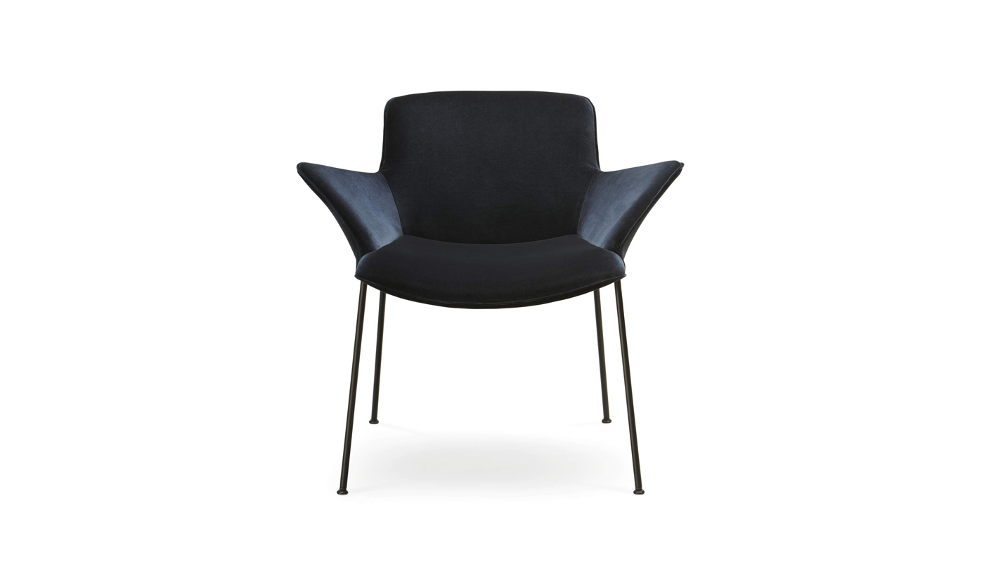 Burgaz Lounge Chair