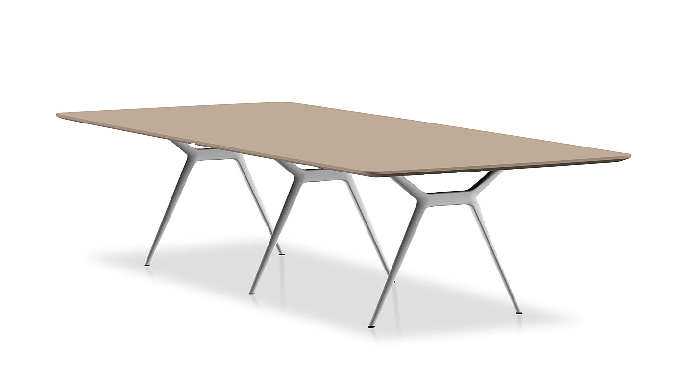 Conference X Table