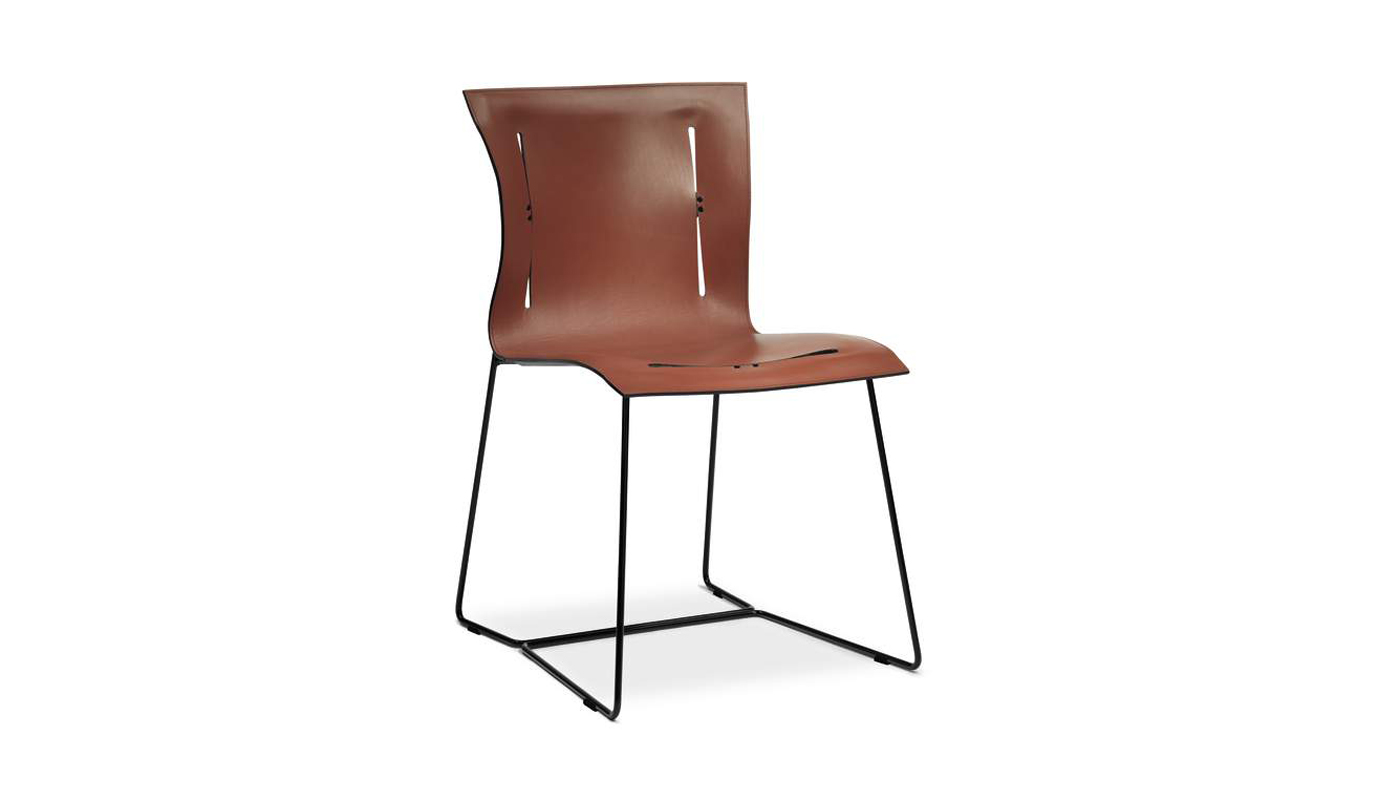 Cuoio Dining Chair