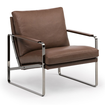 Fabricius Lounge Chair